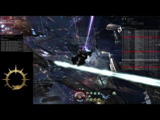 EVE Online — Сражение при Asakai